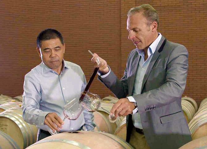 M. Chen et S. Toutoundji